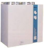 Приточно-вытяжная установка с рекуперацией тепла Systemair VX 250 TV/P