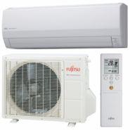 Fujitsu ASYG12LECA /AOYG12LEC